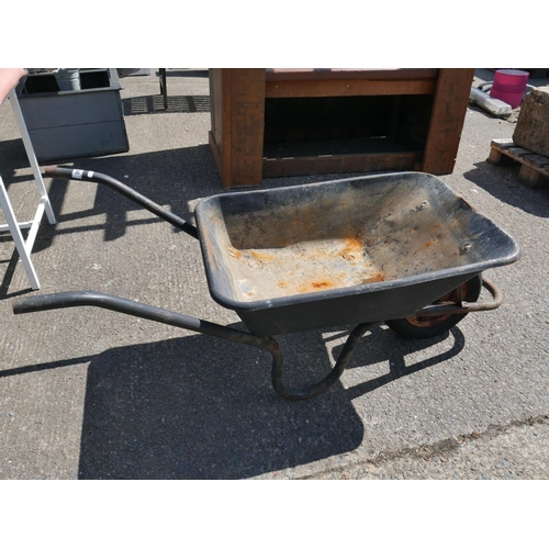 36 - WHEELBARROW...