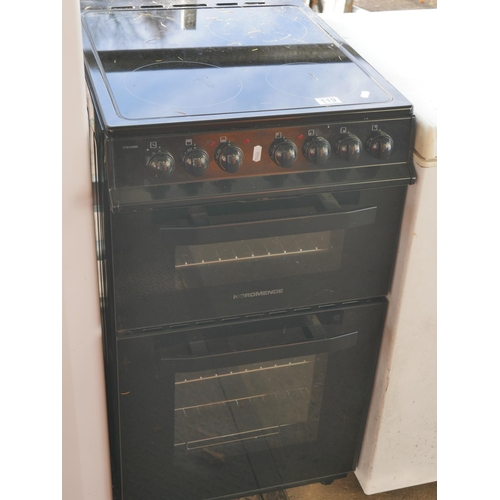 119 - ELECTRIC COOKER...