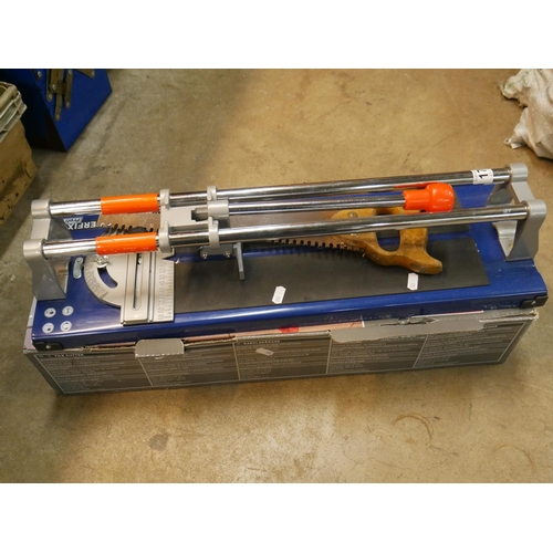 175 - TILE CUTTER & SAW...