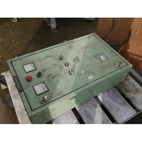 5 - POWER CONTROL BOX...