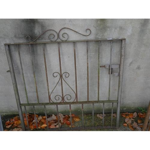 91 - GARDEN GATE...