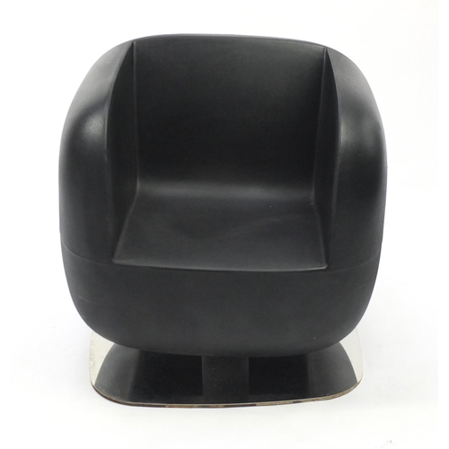 2011 - Big Jim waiting armchair, designed by Stefano Getzel...