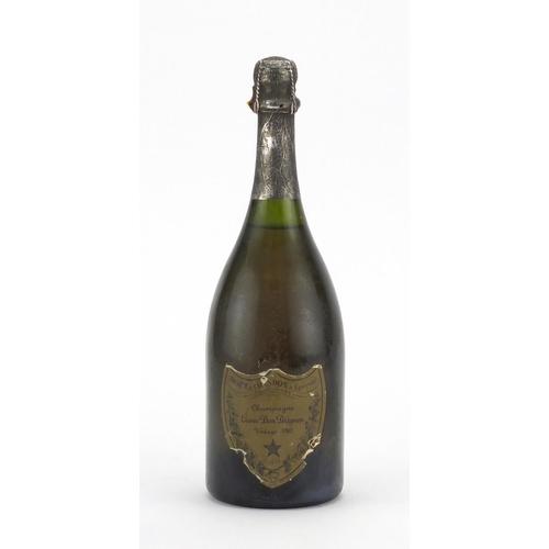 2047 - Bottle of Moët & Chandon vintage 1982 Dom Pérignon Champagne...