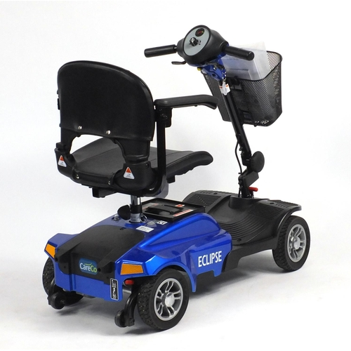 13 - CareCo electric mobility scooter...
