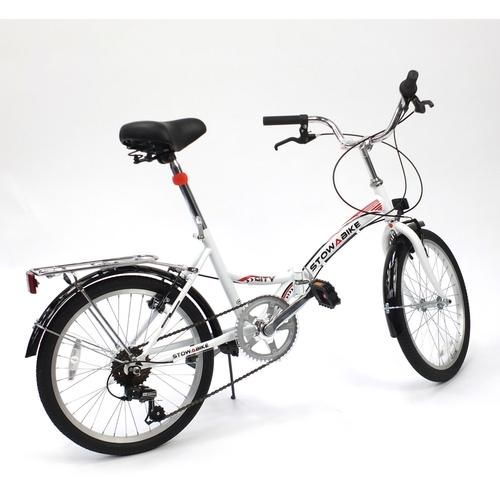 54 - Stow A Bike City folding bicycle