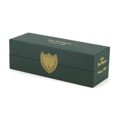 2311 - Bottle of vintage 1995 Moët & Chandon Dom Perignon, housed in a sealed box...