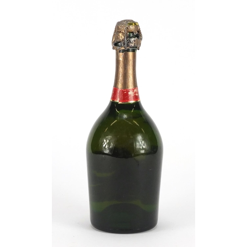 2234 - Bottle of 1975 Laurent Perrier champagne commemorating the marriage of Prince Charles and Diana...
