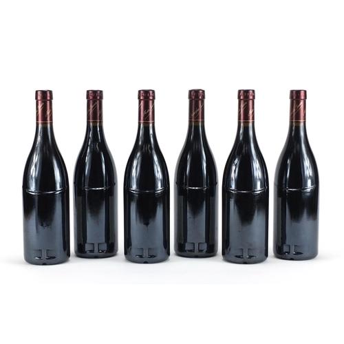 2322 - Six bottles of 2005 Domaine Grand Veneur Châteauneuf-du-Pape...