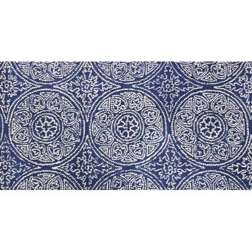 2019 - Contemporary John Lewis wool Cadiz rug, 240cm x 170cm...