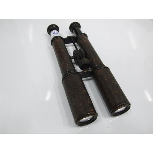 42 - Pair vintage Binoculars...