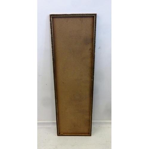 29 - Large Rectangular Mirror Frame (No Glass)...
