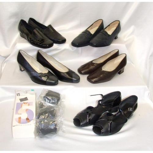 van dal ladies chaussures size 9