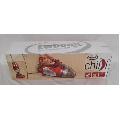 867 - As New Ewbank 'Chilli' Mini Vacuum Cleaner in box...