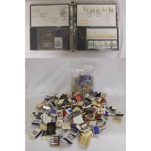 791 - Stamps: Presentation Pre & Post Decimal, first day covers unaddressed & some hand written, late 1970...