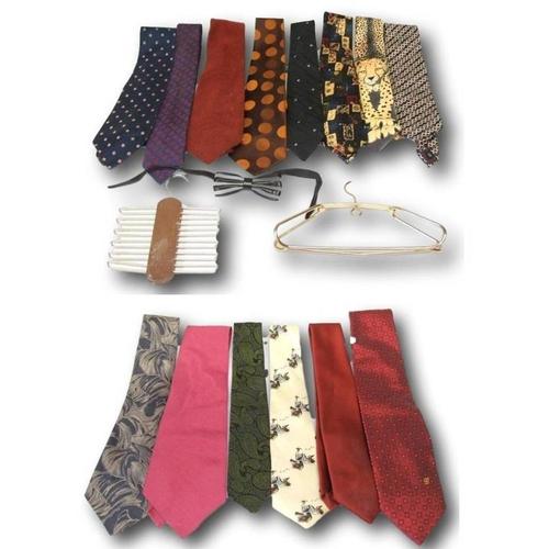 1196 - Mens Vintage & Other Ties incl. Tie Rack, Principles, Urban Spirit, Austin Reed, Marchese by Jaymoor...