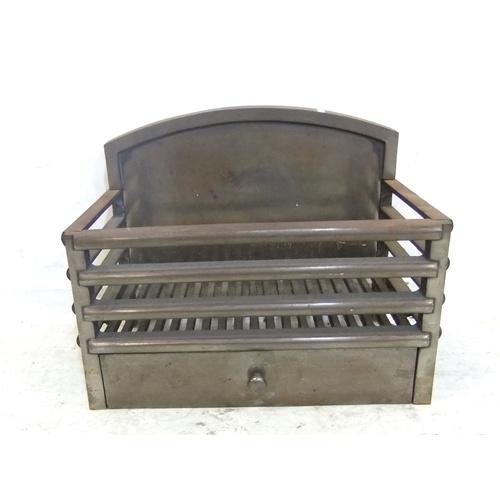 229 - Metal Fire Basket, approx. 20