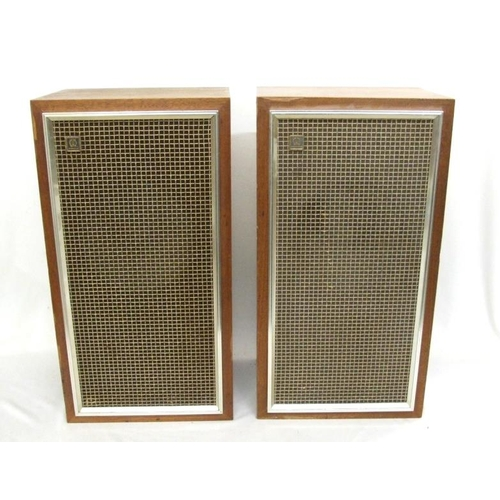 978 - Pair Pioneer Speakers Model CS-A22 12w (2)...