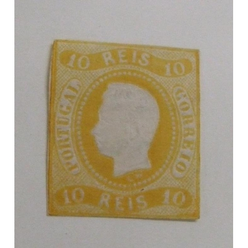757 - Stamps: Portugal SG36...
