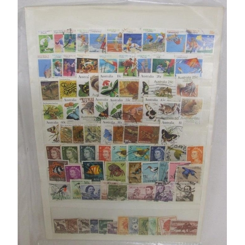 745 - Stamps: 4 Complete Used Sets SG316 - 327, SG382 - 403, SG781 - 806 & SG1169 - 1194...