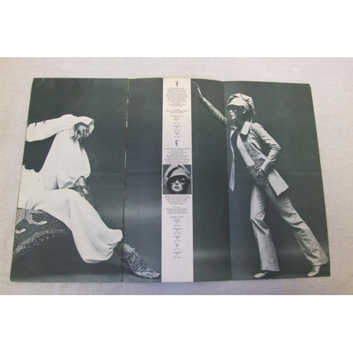 763 - 2 Vintage 1960s Biba Mail Order Catalogues...
