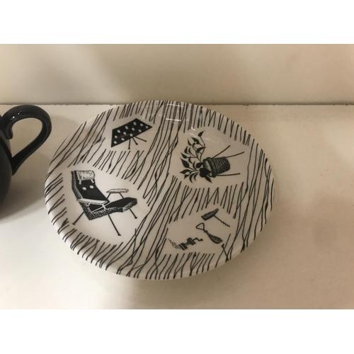 14 - Ridgways Homemaker Cup & Saucer...