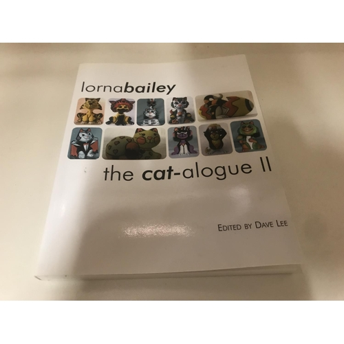 46 - Lorna Bailey Cat-alogue 11...