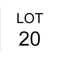 Lot 20
