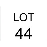 Lot 44