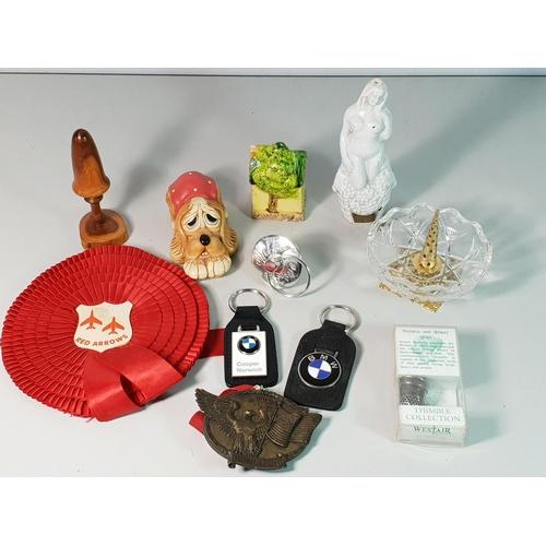 11 - Box of interesting items...