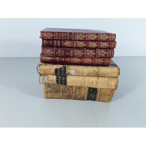 27 - Vintage books...