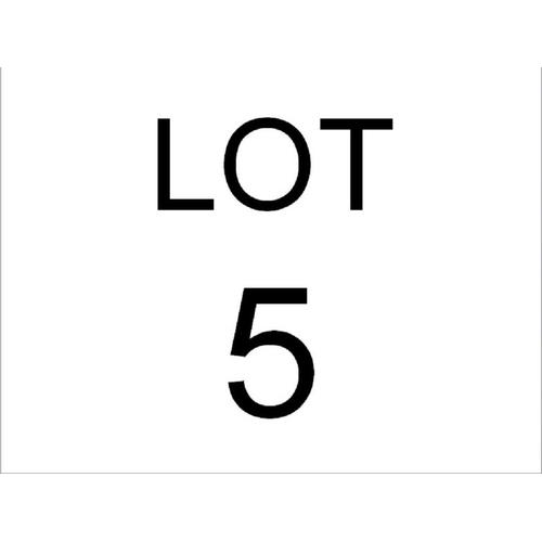 Lot 5