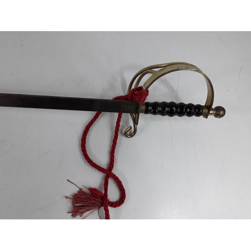 25 - Display sword...