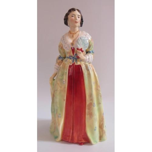 287 - A Royal Doulton Henrietta Maria Figurine, HN2005...