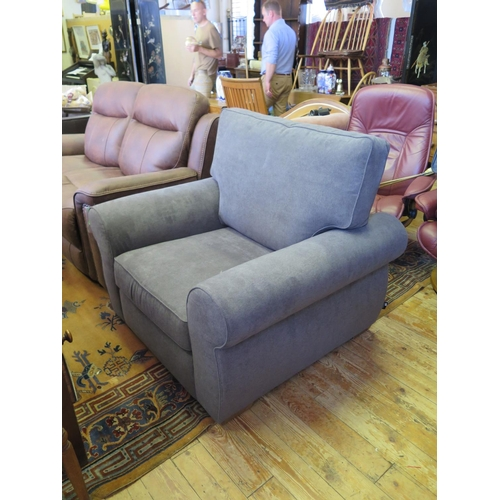 558 - A Brand New Single Armchair...