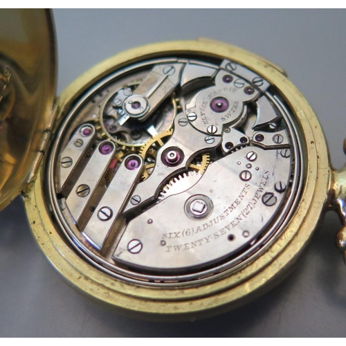 246 - An Extremely Rare Ulysse Nardin Minute Repeater 18K Gold Wristwatch no. 15212, with report by Philip...