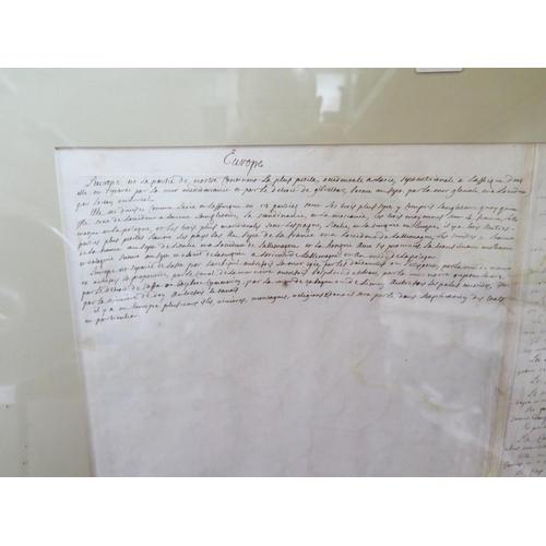 335 - CORONELLI, Vincenzo Maria. [Coronelli/Nolin map of Africa], Afrique selon les relations les plus nou...