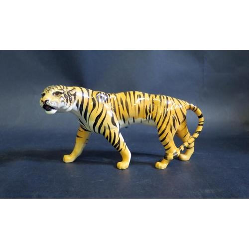 1300 - A Beswick Tiger