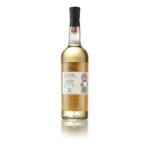 42 - CLYNELISH DISTILLERY EXCLUSIVE <br> <br>bottled at natural cask strength <br> <br>70cl/ 57.3%...