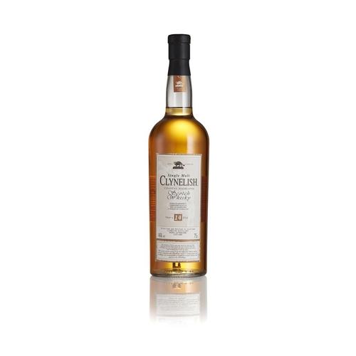 43 - CLYNELISH 14 YEAR OLD <br> <br>75cl/ 46%...