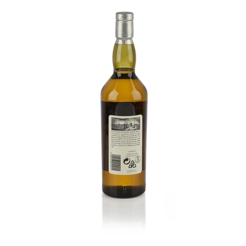 604 - BENRINNES 1974 21 YEAR OLD - RARE MALTS <br> <br>bottle number 4641, bottled at natural cask strengt...