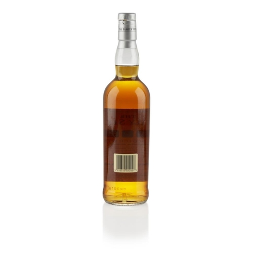 605 - GLENGLASSAUGH 1973 THE FAMILY SILVER <br> <br>70cl/ 40%...