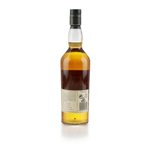 612 - CRAGGANMORE 1984 THE DISTILLER'S EDITION <br> <br>matured in port-wine casks, special release CggD-6...