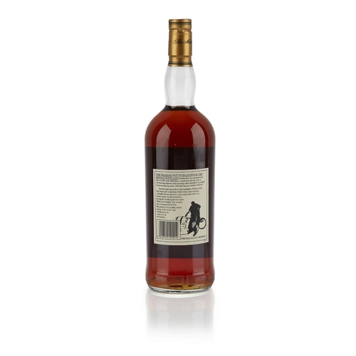 620 - THE MACALLAN 12 YEAR OLD (1990S) <br> <br>matured in sherry casks <br> <br>1 litre/ 43% <br>Note: Al...