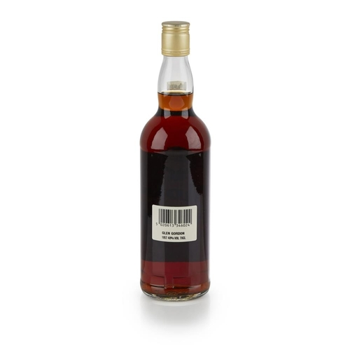 633 - GLEN GORDON 1957 <br> <br>bottled in 1995 <br> <br>70cl/ 40% <br>Note: One of Gordon & MacPhail's 'm...