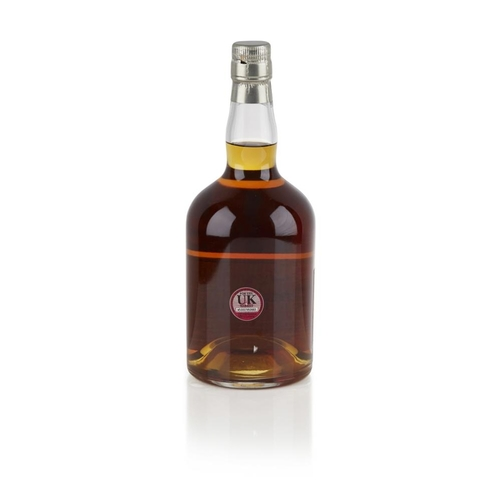 644 - BLAIR ATHOL 1966 40 YEAR OLD - DOUGLAS LAING PLATINUM EDITION <br> <br>non-chill filtered, 19 of 184...