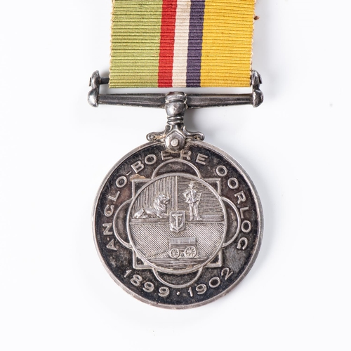 13 - FAMILY GROUPING TO ANGLO BOER OORLOG MEDAL NAMED TO BURGER C I C CORDIER Family Grouping. Anglo Boer...