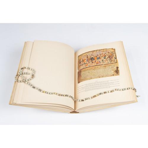 64 - ILIAS AMBROSIANA (HELLENISTIC-BYZANTINE MINIATURES OF THE ILIAD), 2 VOLS