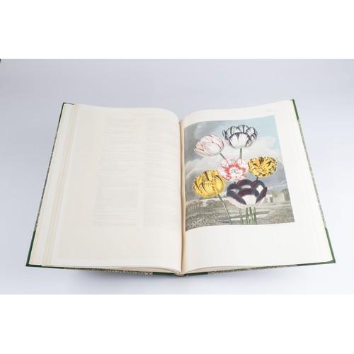 69 - GREAT FLOWER BOOKS 1700 - 1900