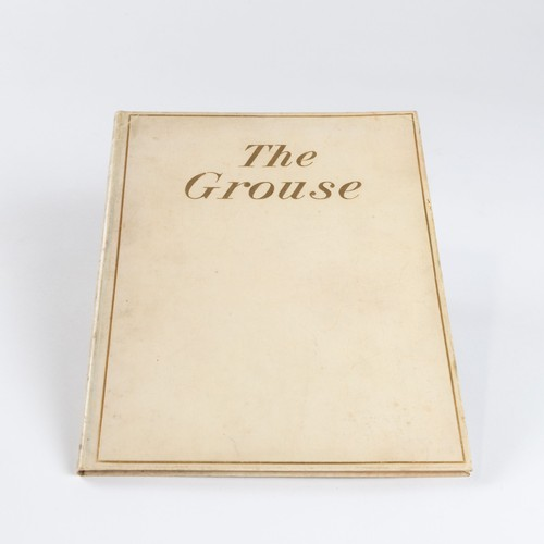 80 - Captain Byron (ed) - THE GROUSE, SOUTH AFRICA 1901: A JOURNAL FOR GENERAL CAMPBELL'S FLYING COLUMN