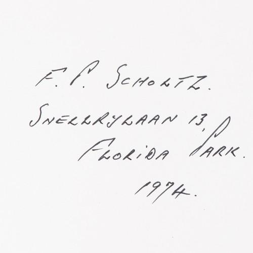 36 - Millais, J. G. - A BREATH FROM THE VELDT (LIMITED EDITION FACSIMILIE REPRINT)